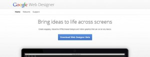 how to install Google Web Designer